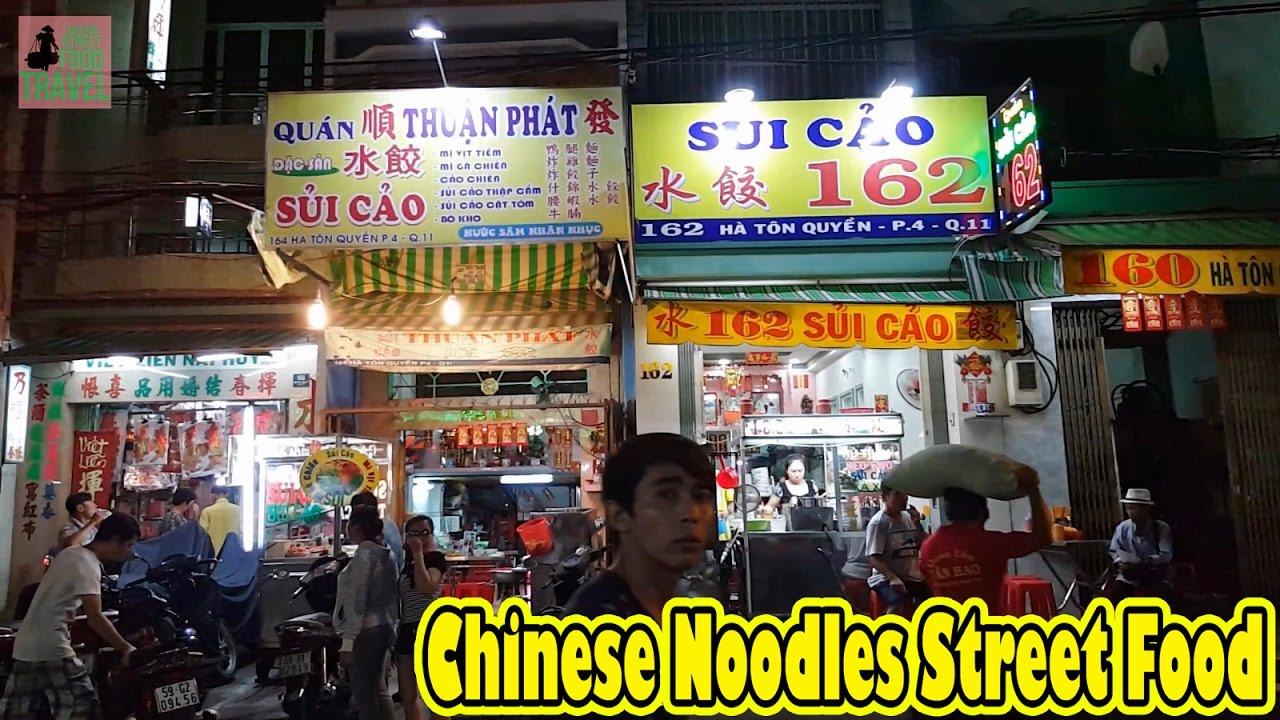 Best Chinese Restaurant In Saigon