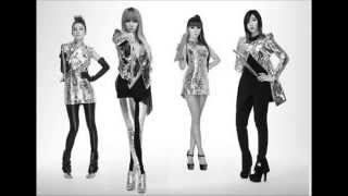 I Love You by 2NE1 ( Epitone Remix )