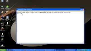 Windows XP SP3 100% Genuine