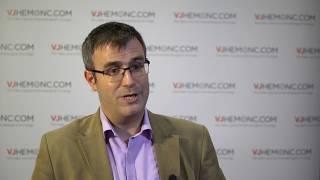 Treating lymphoma beyond progression