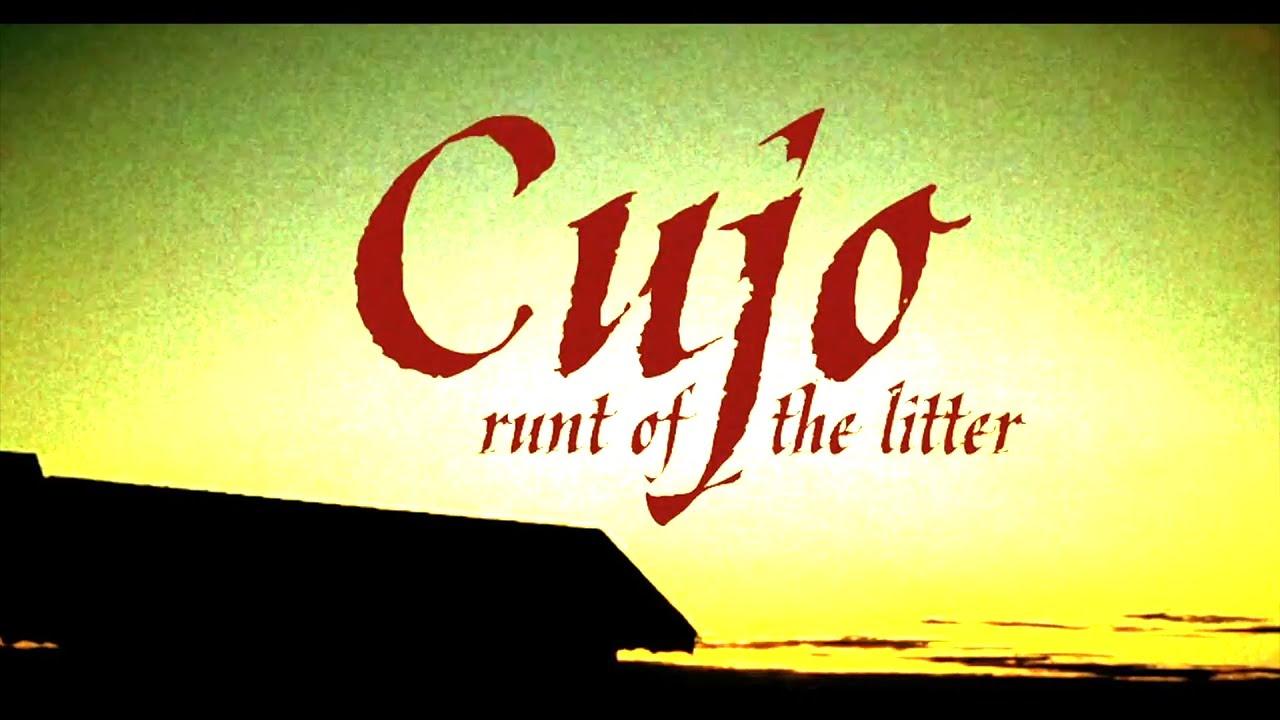cujo ii runt of the litter 1986 trailer youtube