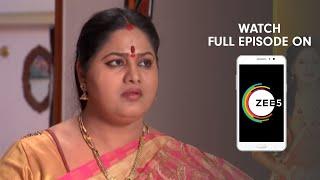 Kalyana Vaibhogam - Spoiler Alert - 21 Mar 2019 - Watch Full Episode BEFORE TV On ZEE5 - Episode 494