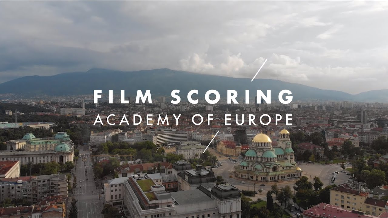 The Ultimate MFA Program in Film and Game Scoring