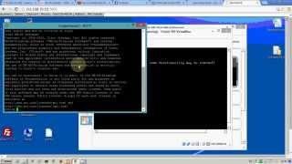 Cisco Nexus NX-OS with GNS3 Integration on Windows