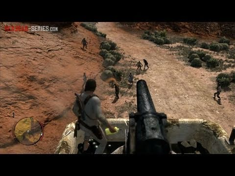 Red Dead Redemption: Undead Nightmare - Undead Sharpshooter Challenges