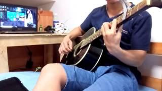 [[Trịnh Đình Quang]] Thất Tình Guitar Solo