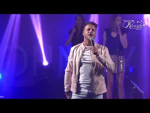 JOHNNY ABREU dvd Oficial  ao vivo S. MIGUEL CARREIRA BARCELOS