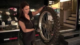 Juliana Tire Change Challenge - San Diego - Race Day LIVE 2018