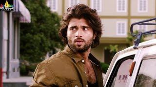 Dwarka | Arjun Ki Dwaraka Bhoomi Latest Hindi Trailer | Vijay Devarakonda, Pooja Jhaveri