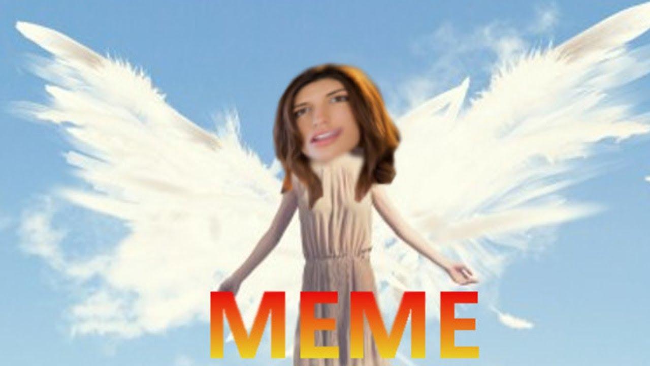 August ames meme