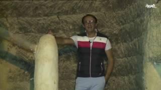 مقصورات طينية بمحافظة البكيرية عمرها 250 عاماً