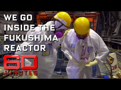 Inside the Fukushima
