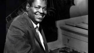 Oscar Peterson - Sometimes i
