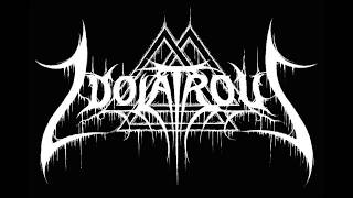 IDOLATROUS :: DRUM WARM UP