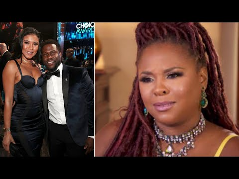 Kevin Hart's Ex Dishes Comedian Dated New Wife Before They Were Divorced