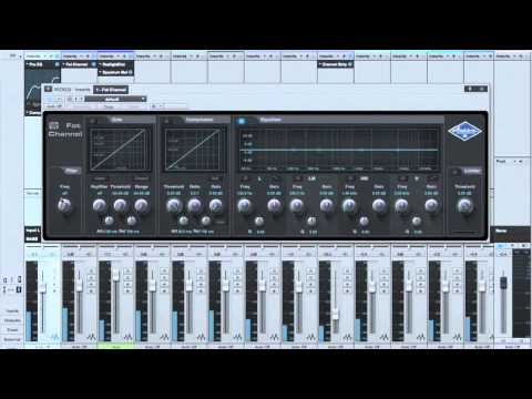 Audio Solutions Philippines Music Production 101 Training for May 3, 10, & 17, 2014