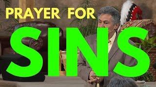 Prayer To Be Free From Sins - Mel Bond