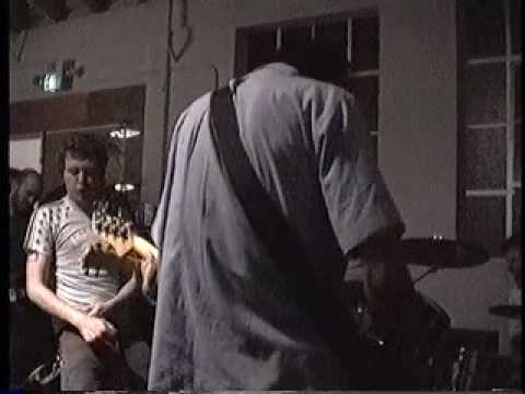 John Henry West live at Lennon Studios, San Francisco
