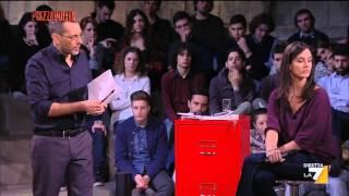 Piazzapulita - Silvio chi? (Puntata 09/02/2015)