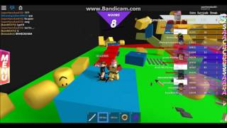 Roblox Survive The Disasters 2 (Survive The Disasters Remake) part 160