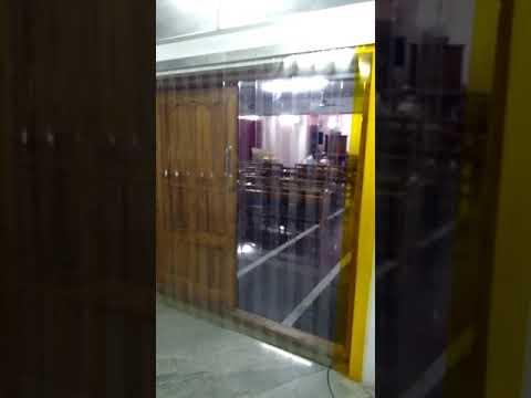 Ac Control Plastic Curtains Pvc Strip Door Temperature Strips