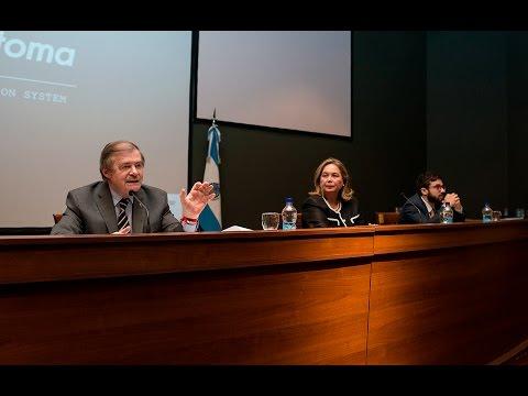 XXIII Encuentro Nacional de Mujeres Jueces de Argentina. Panel V