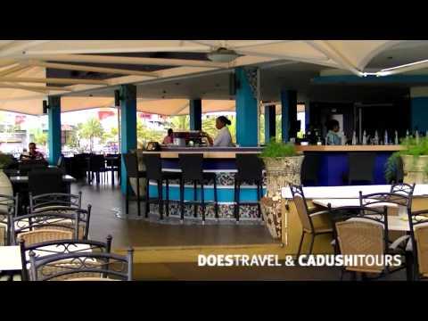 Otrobanda Hotel - vakantie Curaçao - Does Travel & Cadushi Tours