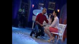 Raisa Feat Marcell - Firasat (on HITAM PUTIH TRANS|7)