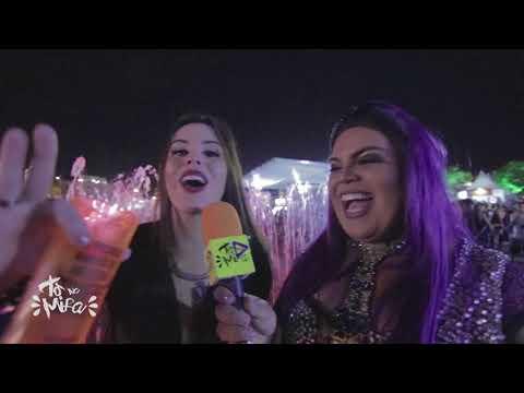 FESTIVAL BRASIL SERTANEJO - SÁBADO 2018