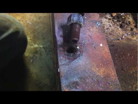 How To: Extract Broken off Bolt EVERYTIME!!!