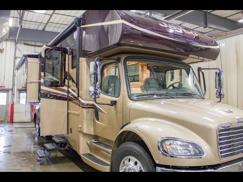 Unique 2017 Coachmen Mirada Select 37SB Class A Motorhome  Holiday World Of