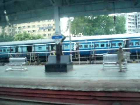 Vadodara Railway Station Youtube