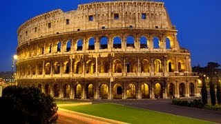 The Colosseum: Emblem of Rome, Italy
