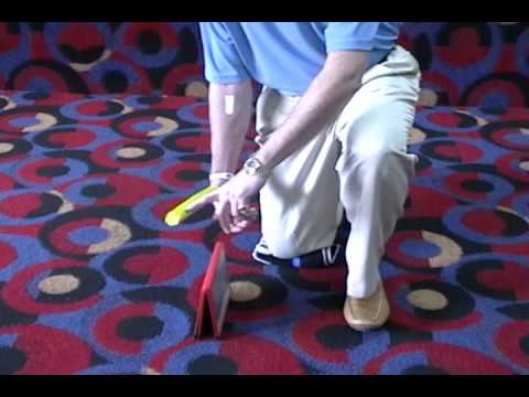 Download Bowling Tip of the Week - Thumb Position for a Great Release.wmv