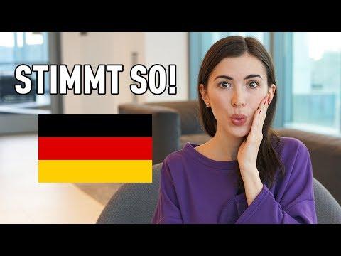 Как по немецки 40
