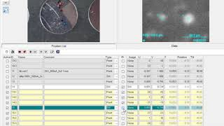 Multipoint depth profiling wit…