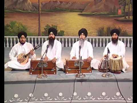 Bhai Surinder Singh Jodhpuri - Jithe Baba Peir Dharay - Babar Baani