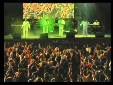 Tavares Concierto Completo México Puebla 2012