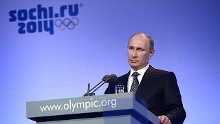 Sochi: Os Jogos de Putin