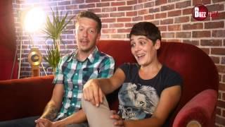 Interview - Cendre (Buzz Land)