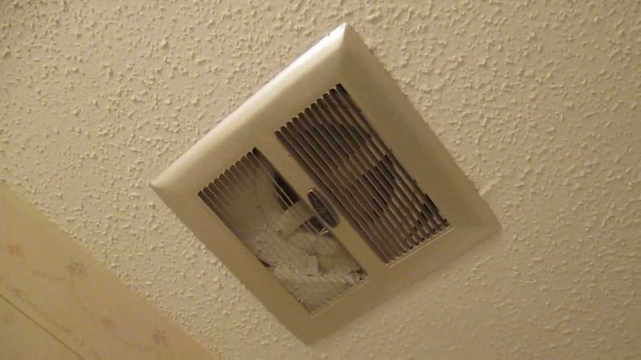 Emerson pryne bathroom exhaust fan - Exhaust Fan 35