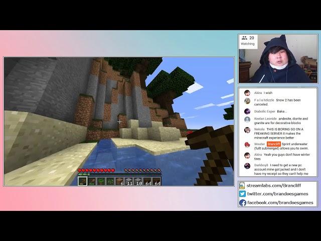 New Kid Plays Minecraft   Youtube Helper Amino Amino