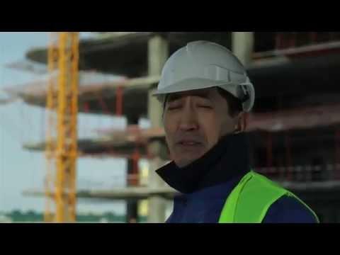 видео: Агитационный ролик