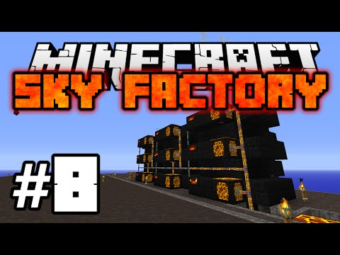 how to add sky factory 3 to minecraft