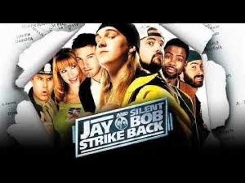 Download Jay and Silent Bob Strike Back (2001) Review