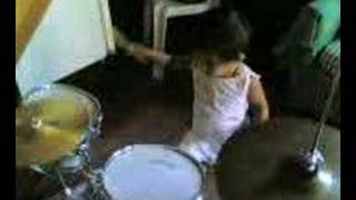 ivy d drummer