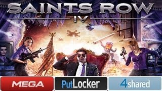 Descargar Saints Row IV Full Español [MEGA][PutLocker][4Shared]