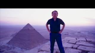 Graham Hancock - Ancient Egypt, The Pyramids, And Psychedelics