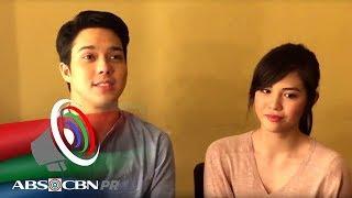 ElNella for ABS-CBN Mobile Kapamilya VIP