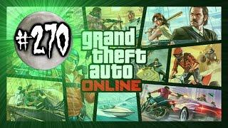 Grand Theft Auto Online - Platyna dla Piechola (#270)